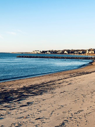 Barnstable, Hyannis Cape Cod vacation rental - Beautiful Keys Beach is about 1/2 mile away