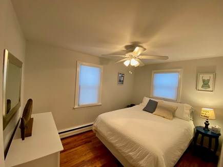 Barnstable, Hyannis Cape Cod vacation rental - Second bedroom with queen bed