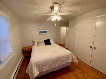 Barnstable, Hyannis Cape Cod vacation rental - Master bedroom with queen bed