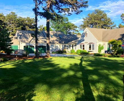 South Orleans on Pleasant Bay Cape Cod vacation rental - Lovely Home Overlooking the Water, sleeps 14, with Huge Yard!