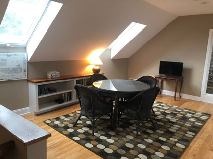 South Orleans on Pleasant Bay Cape Cod vacation rental - Apartment 2nd Floor Game and TV Room