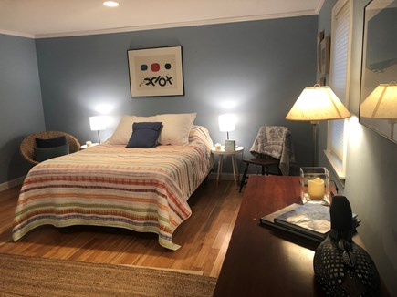 South Orleans on Pleasant Bay Cape Cod vacation rental - Apartment 1st Floor with Queen