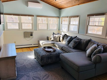 Dennis Cape Cod vacation rental - Family Room