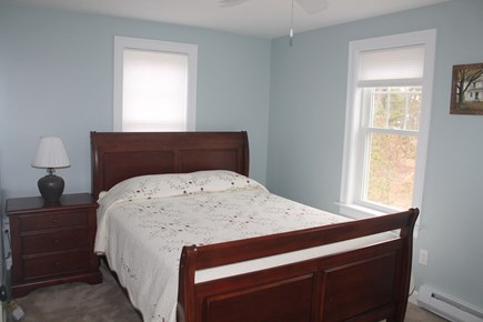Wellfleet Cape Cod vacation rental - Bedroom 1 with queen
