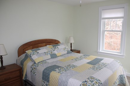Wellfleet Cape Cod vacation rental - Bedroom 2 with queen