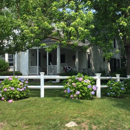 Chatham Cape Cod vacation rental - Sit on the Front Porch