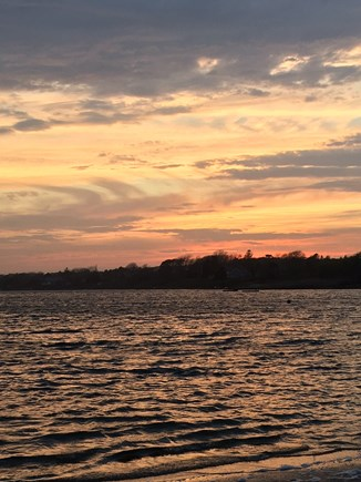 Chatham Cape Cod vacation rental - Sunset