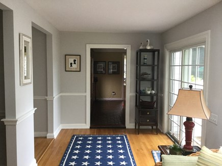Chatham Cape Cod vacation rental - Part of Reading Nook
