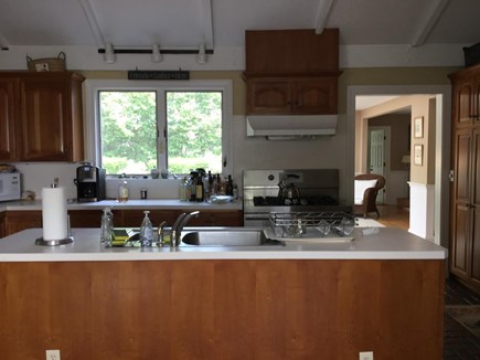 Chatham Cape Cod vacation rental - Chef's Kitchen