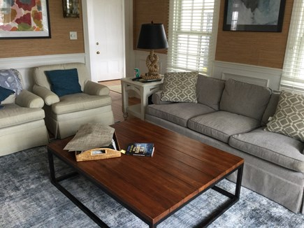 Chatham Cape Cod vacation rental - Re-done Family Room