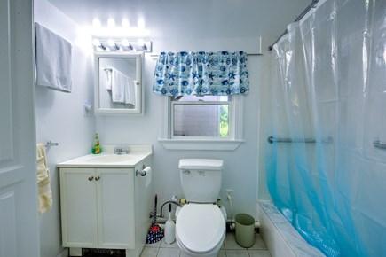 East Sandwich Cape Cod vacation rental - Bathroom - LL