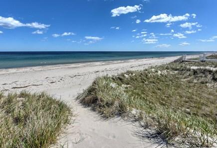 East Sandwich Cape Cod vacation rental - Beach & access across the street!