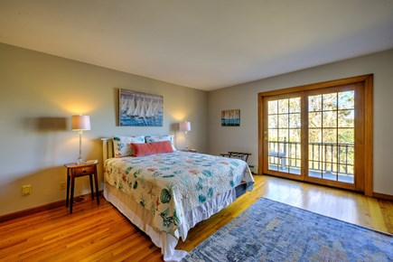 Bourne, Sagamore Beach Cape Cod vacation rental - Bedroom 3