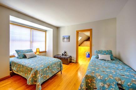 Bourne, Sagamore Beach Cape Cod vacation rental - Bedroom 4