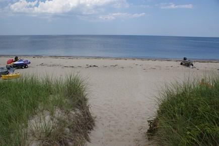 Bourne, Sagamore Beach Cape Cod vacation rental - Sagamore Beach