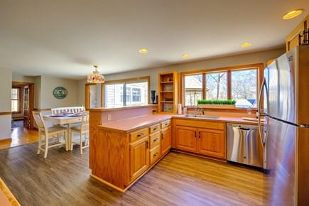 Bourne, Sagamore Beach Cape Cod vacation rental - Kitchen