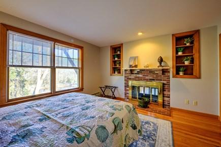 Bourne, Sagamore Beach Cape Cod vacation rental - Bedroom 1