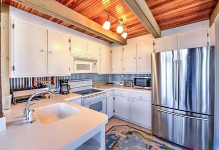 Bourne, Pocasset Cape Cod vacation rental - Kitchen