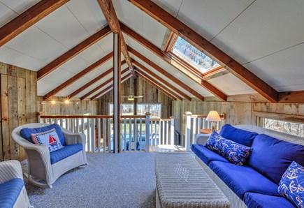 Bourne, Pocasset Cape Cod vacation rental - Loft