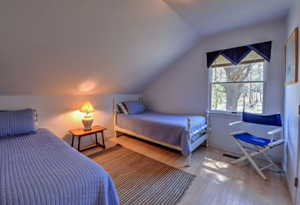 Bourne, Pocasset Cape Cod vacation rental - Bedroom 3