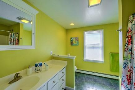 East Sandwich Cape Cod vacation rental - Bathroom - up