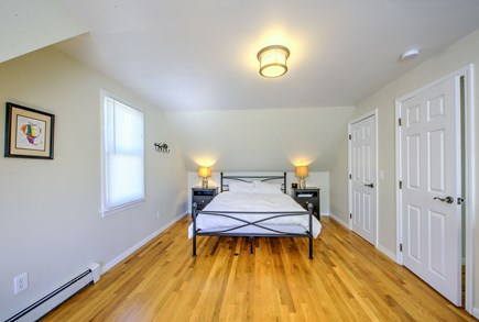 East Sandwich Cape Cod vacation rental - Bedroom 3 - up
