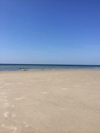 Dennis Cape Cod vacation rental - Glorious Private Beach