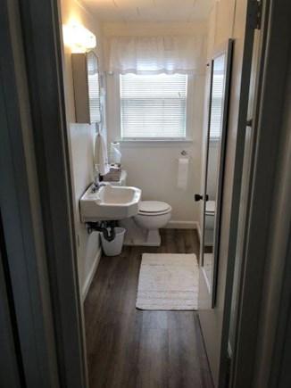 Dennis Cape Cod vacation rental - Full bath with shower
