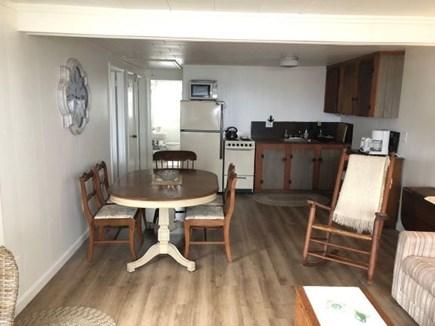 Dennis Cape Cod vacation rental - Kitchen with hew Fridge (not pictured)
