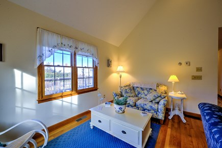 East Sandwich Cape Cod vacation rental - Another view of LR