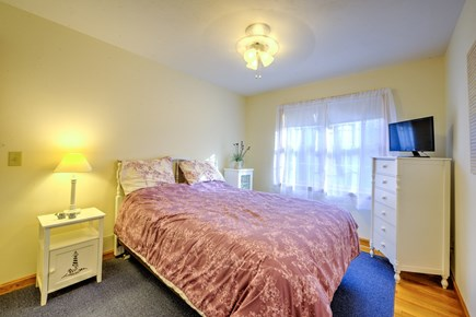 East Sandwich Cape Cod vacation rental - Bedroom 2