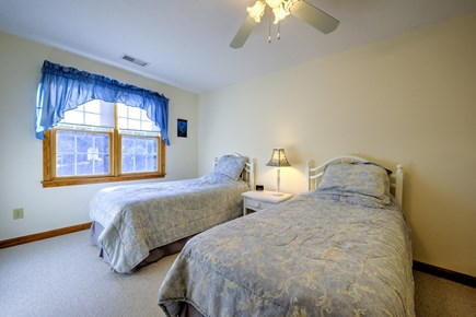 East Sandwich Cape Cod vacation rental - Bedroom 3