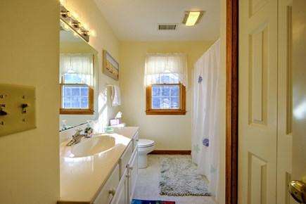 East Sandwich Cape Cod vacation rental - Bathroom