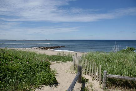 Sandwich, Town Neck Cape Cod vacation rental - Town Neck Beach is across the street