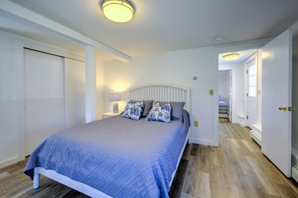 Sandwich, Town Neck Cape Cod vacation rental - Bedroom 1