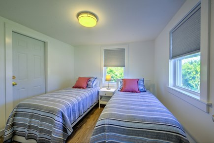 Sandwich, Town Neck Cape Cod vacation rental - Bedroom 2