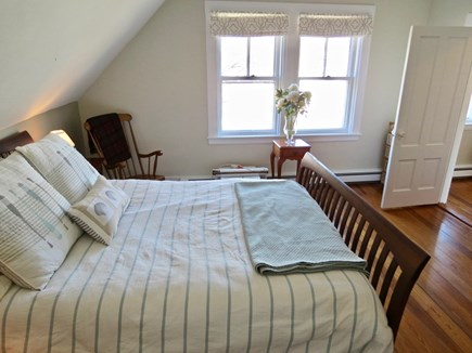 Chatham Cape Cod vacation rental - Good sized bedrooms