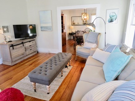 Chatham Cape Cod vacation rental - Stretch out and relax