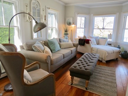 Chatham Cape Cod vacation rental - WiFi, cable TV, window a.c. units