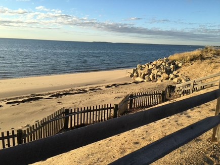 Eastham Cape Cod vacation rental - Saltworks Beach - One of two family friendly association beaches.