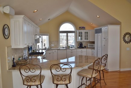 West Yarmouth Cape Cod vacation rental - Kitchen with every extra