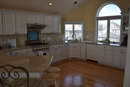 West Yarmouth Cape Cod vacation rental - Gorgeous Kitchen
