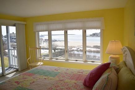 West Yarmouth Cape Cod vacation rental - 1st floor queen bedroom
