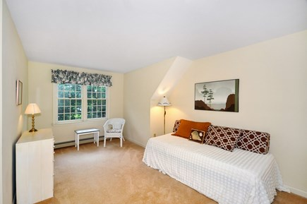 Eastham Cape Cod vacation rental - 2nd floor BR, twin trundle
