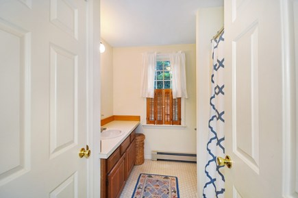 Eastham Cape Cod vacation rental - 2nd floor full bath