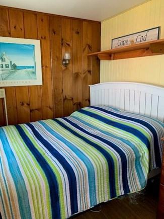 N. Truro Cape Cod vacation rental - Bayside bedroom