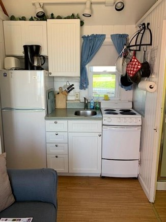N. Truro Cape Cod vacation rental - Fully equipped kitchen
