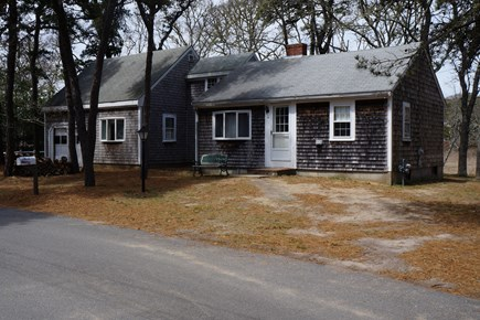 Chatham Cape Cod vacation rental - Charming Chatham Cottage 58 Diane Drive