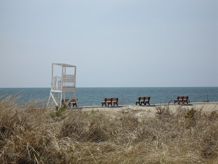 South Yarmouth Cape Cod vacation rental - Walk to Parkers River Beach just 1/3 mile away