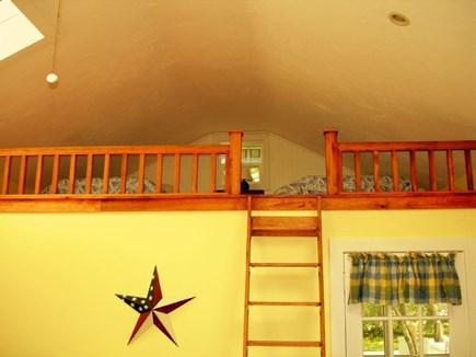 South Yarmouth Cape Cod vacation rental - Loft